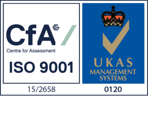 Crowberry Consulting ISO 9001 Colour