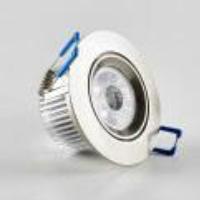 6W Adjustable Cob LED