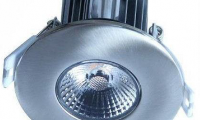 6W Fire Rated IP65 Downlight