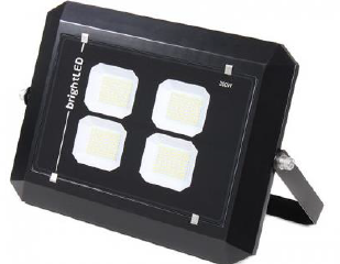 Super Flat LED Floodlight
