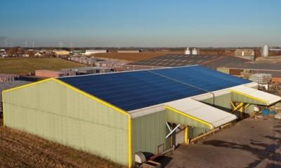 Solar Photo Voltaic (PV)