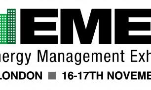 EMA Energy Management Awards Finalist!