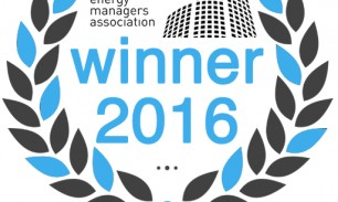 EMA Energy Management Award Winner!