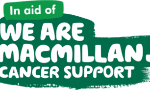 Great Swim Scotland in aid of Macmillan Cancer Care