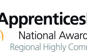 Highly Commended Small Company Provider of Apprenticeships!