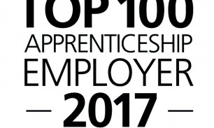 Crowberry Consulting named in the UK Top 100 Apprentice Employers for 2017!