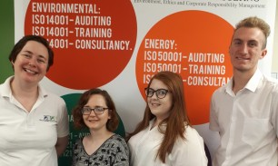 3 new Internships join Crowberry Energy