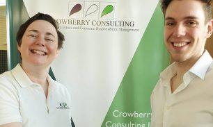 New Sustainability Executive Recruited